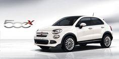 Promozione 500X | Offerte Fiat