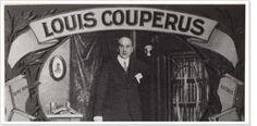 Louis Couperus, schrijver Eline Vere