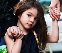 Tom Cruise daughter Suri Cruise shoe collection worth $150,000 and clothing closet is estimated to be between $3 Million and $8 Million