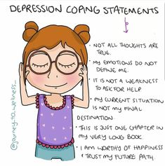 coping skills list for anxiety My Emotions, Feelings, Coaching, Mental Health Counseling, Coping With Depression, Depression Art, Depression Awareness, Depression Recovery, Therapy Tools
