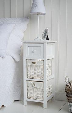 White Shabby Chic Bedroom Furniture Heart Cottage White
