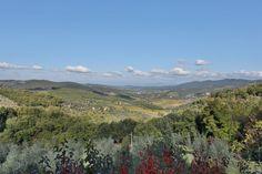 View from  Villa Acquerello!