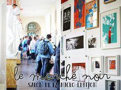 Rennes Event #3 <br> Le Marché Noir </br> | Louise - blog mode beauté lifestyle à rennes