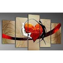 tela romantica pintura moderna - Pesquisa Google