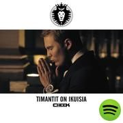 Timantit on ikuisia, an album by Cheek on Spotify