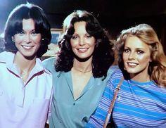 Publicity Photos Season 2-3 on Charlie's Angels 76-81 - http://ift.tt/2mLPb5u http://ift.tt/2mRGcBB