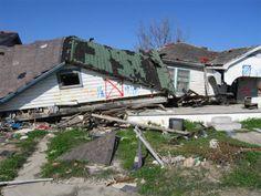 Image Detail for - Hurricane Katrina Damage