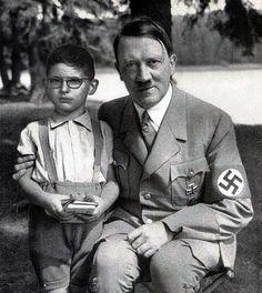 El niño Rajoy by @wikiller, via Flickr