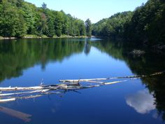 Little Hawk Lake  Ontario, Canada
