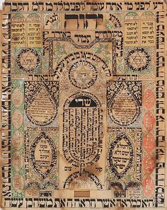 Buy online, view images and see past prices for Large Hand-Drawn Doodle Inspiration, Thinking In Pictures, Arte Judaica, Hebrew Prayers, Muse Art, Jewish Art, Science Art, Illuminated Manuscript, Sacred Geometry