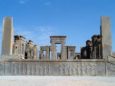 Tachara of Darius, Tachar Château, Mirror Hall or exclusive palace of Darius I is one of the interior Persepolis Palaces. The meaning in olden Persian is wintry home. It was built by Darius I but only a small portion of the palace was finished under his rule, and it was completed after his death in 486 by his son and successor Xerxes I, who called the house a Taçara, winter palace. Artaxerxes I continued to use the palace. Its ruins are immediately south of the Apadana.