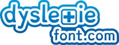 The Dyslexie Font will ensure that you read easier and make fewer mistakes. The font can be installed quickly and easily.