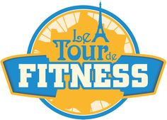 Employee Wellness Challenge Le Tour de Fitness