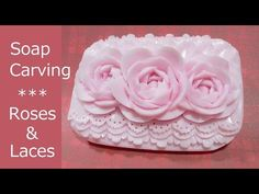 How to make a soap carving with dave zachary youtube for Soap whittling templates