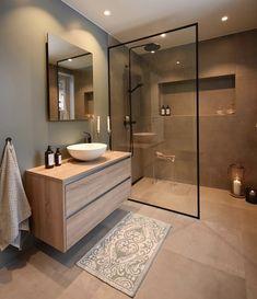 Que banheiro lindo!! Um sonho! Amei...