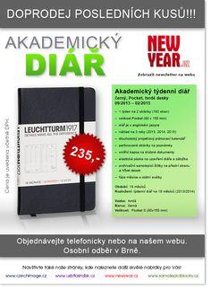 Akademický diář http://www.czechimage.cz/newsletters/1302-akademicky-diar/