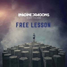 Night Visions [LP] Ships in Certified Frustration-Free Packaging Vinyl LP pressing. 2012 album from the Las Vegas-based Alt-Rock quartet. Imagine Dragons harnessed the restless energy of the city t… Imagine Dragons, Berklee College Of Music, Dan Reynolds, Kari Jobe, Florence Welch, Pentatonix, Sara Bareilles, Imaginer Des Dragons, Rock And Roll