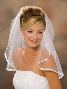 images of wedding gowns & veils | Wedding Gown Accessories: Wedding Veils