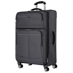 Cases Covers and Skins: Ricardo Luggage Mar Vista 28 4W Expandable Spinner Upright-Graphite -> BUY IT NOW ONLY: $134.95 on eBay!