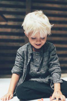 Baby boy blonde outfit Ideas for 2019 Blonde Babys, Blonde Baby Boy, Cute Boys, Kids Boys, Cute Babies, Baby Kids, Little Boy Fashion, Kids Fashion Boy, Blonde Jungs