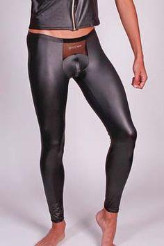 Body ART Herren Glanz #Leggings Fastos. Jetzt bei www.easyfunshop.net