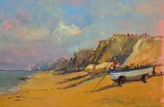 Brian Ryder Paintings   Oil Landscapes: Quick and Easy - with Brian Ryder
