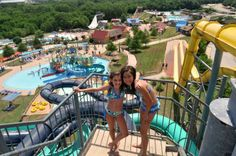 Hawaiian Falls Waterpark in The Colony, TX 4400 Paige Rd. The Colony, TX 75056 Phone: (972) 370-4327 http://www.hfalls.com/