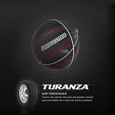 Bridgestone Performance Balls