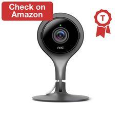 best baby monitor tops guide - Nest Cam Indoor security camera