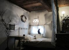 Bedroom For Cats And Me