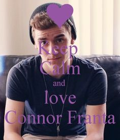 connor franta :) do it you know you want to!