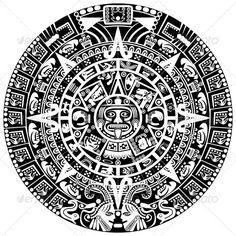 maya tattoo meaning - Поиск в Google
