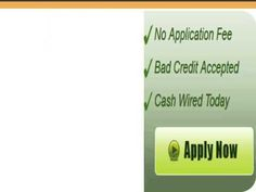 Payday Loans No Credit Check Arrange Money  Support For Crucial Times