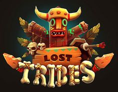 """Check out new work on my @Behance portfolio: """"Lost Tribes Game (part 1)"""" http://be.net/gallery/35095213/Lost-Tribes-Game-(part-1)"""