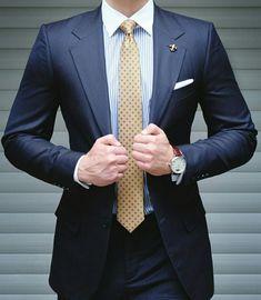 The Blue Suit Collection Business Casual Men, Business Outfit, Business Suits Men, Mens Fashion Suits, Mens Suits, Men's Fashion, Terno Slim, Blue Suit Men, Blue Suits