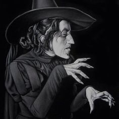 The Wicked WItch black velvet painting by Bruce White Wizard Of Oz 1939, Velvet Painting, Witch Art, Fantasy Witch, Fantasy Art, Halloween Art, Happy Halloween, Halloween Witches, Vintage Halloween