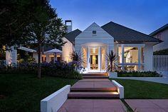 Sawyer Residence by Rachlin Partners