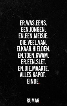 Real Love Quotes, Wise Quotes, Funny Quotes, Qoutes, Negativity Quotes, Inspirational Lines, Dutch Quotes, Karma Quotes, Funny Love