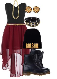 """""""Untitled #611"""" by immaqueen101 ❤ liked on Polyvore"""