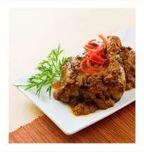 Resep Ayam Bakar Bumbu Rujak dan cara membuat | BacaResepDulu.com