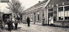 Postkantoor Meddo