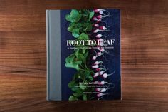 Go inside chef Steven Satterfield's new cookbook.