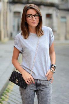 20 Stylish Women's Glasses                                                                                                                                                                                 More