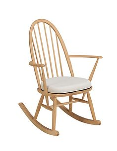 Ercol Hamble Rocking Chair Furniture marks and spencer