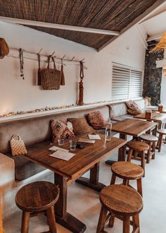 the mez club Coffee Shop Design, Cafe Design, House Design, Interior Design, Outdoor Restaurant Design, Inside Shop, Rustic Cafe, Cozy Cafe, Coffee Cozy