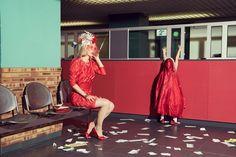 Carteblanche pmu lebal photographies - Kourtney Roy Photography