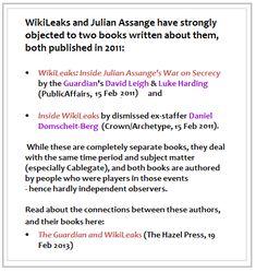 Wikileaks Inside Julian Assanges War On Secrecy Pdf