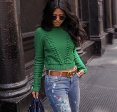 How to work the Pantone Color of the Year into Your Wardrobe