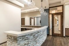 Dental Office Construction in Paradise California. Built by GP Development Corp - Dental Office Construction Specialists.