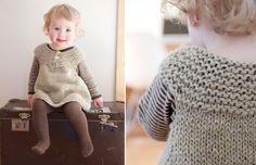 plain tunic by pickles.  so cute and simple.